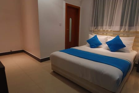 Huvan Beach - Standard  Room