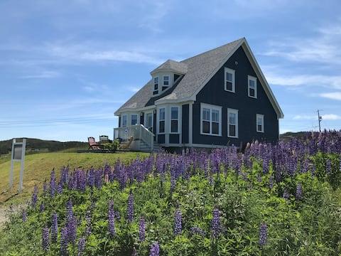 Blueberry Cottage Trinity,NL -Stunning Ocean Views