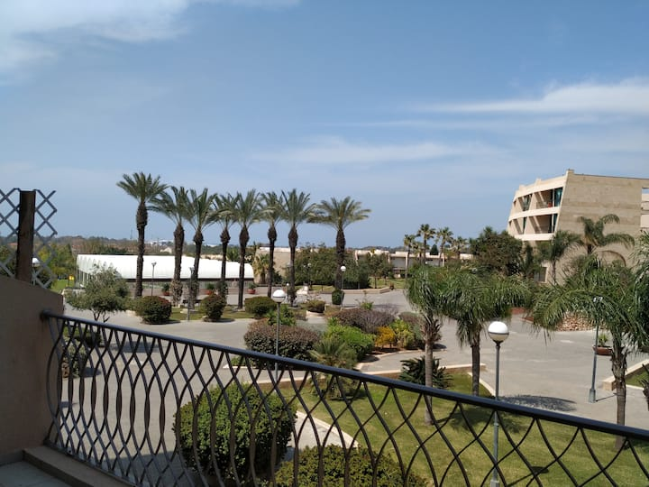 Caesarea Resort by MIP