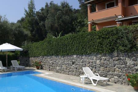 Stathi's House - Pagi - Villa