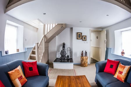 Beautiful 2 Bed Holiday Lodge - Clonmel - Cabin