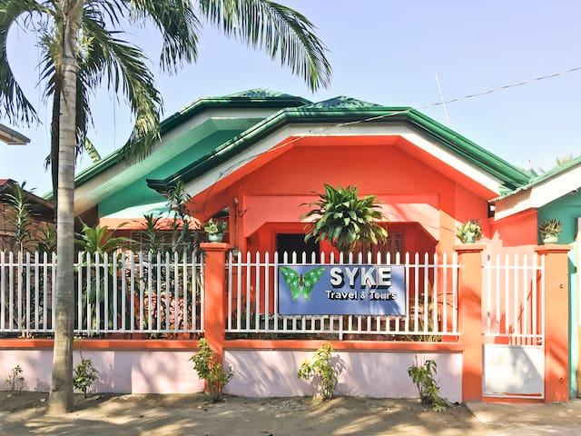 SYKE's Guest House (entire house)