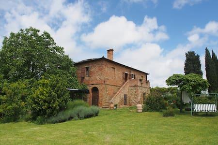 Agriturismo Santa Maria, Torrita di Siena - Torrita di Siena - Haus