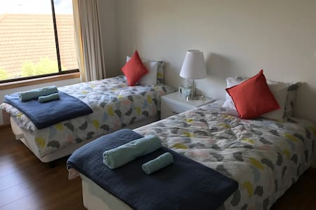 Your Hobart home - Twin Share