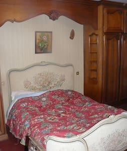 La maison de maman - Beaucamps-Ligny - Casa