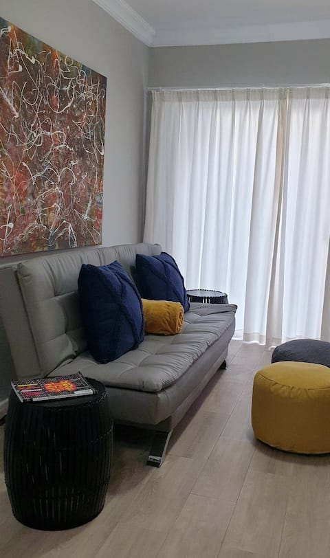 Kruin suite