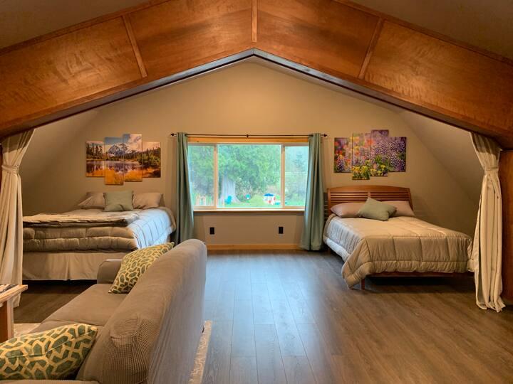 Shuksan Guest House
