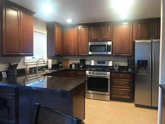 La Casa Tranquilla