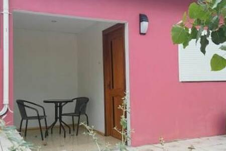 Apartamentos Rosados Balneario Fomento, Colonia