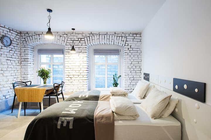 Loft style Apartment near Wilson Park