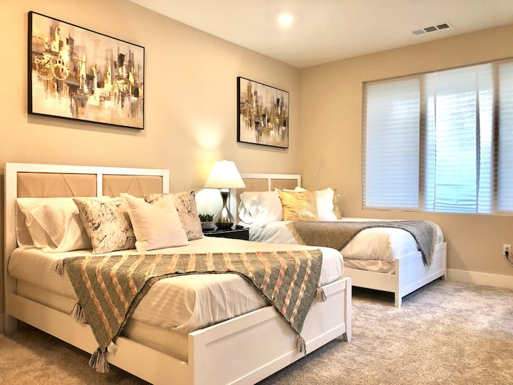 Luxurious Private Guest Suite Orange County