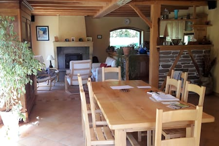A St Jean St maurice - Bed & Breakfast