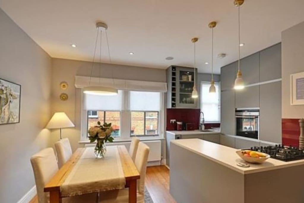 Rooms To Rent In Brentford