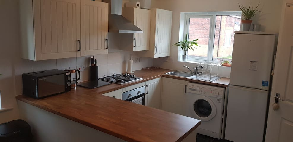 House close to City Centre and Baltic Triangle