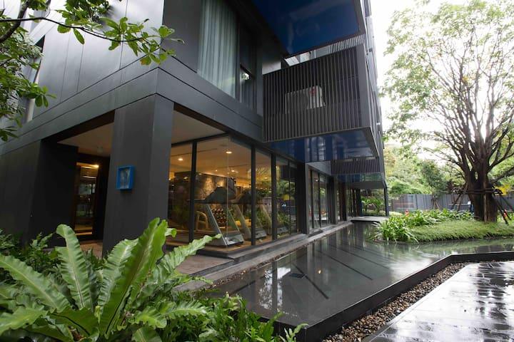 送环岛游!芭东山景公寓Best Design studio condo Patong