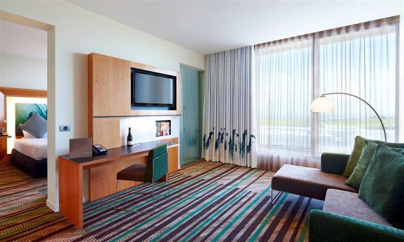 Exclusive Room Superior At Auckland Airport