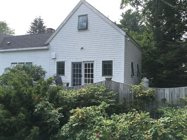 Converted barn near Bar Harbor - Mt Desert - Apartament