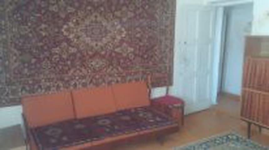 квартира рядом с аэропортом Кольцов - Yekaterinburg - อพาร์ทเมนท์