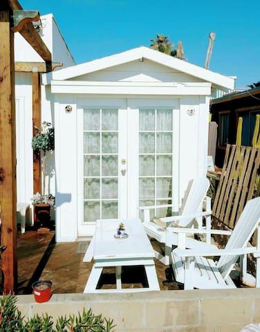 Beach House Rosarito - Baja, Mexico