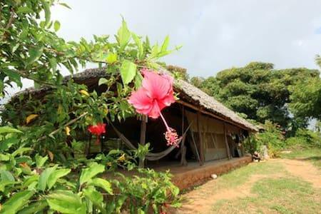 Mwembeni eco-tent - Kilifi Plantation - Namiot