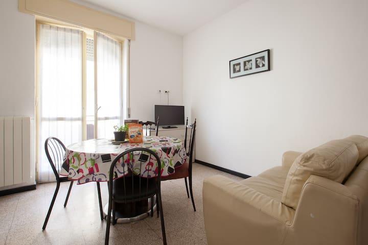 Zona centrale - San Giuliano Milanese - Appartamento