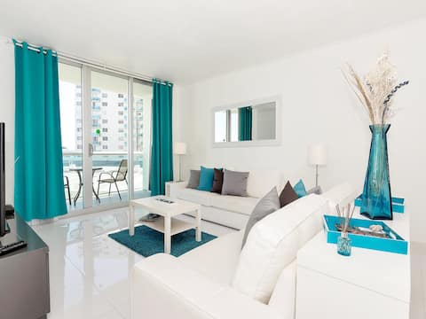 The apt You'll fall in love with!