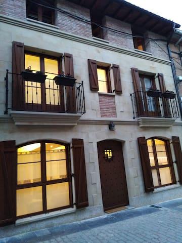 Casa rural dondecristina.com habitación Los Campos