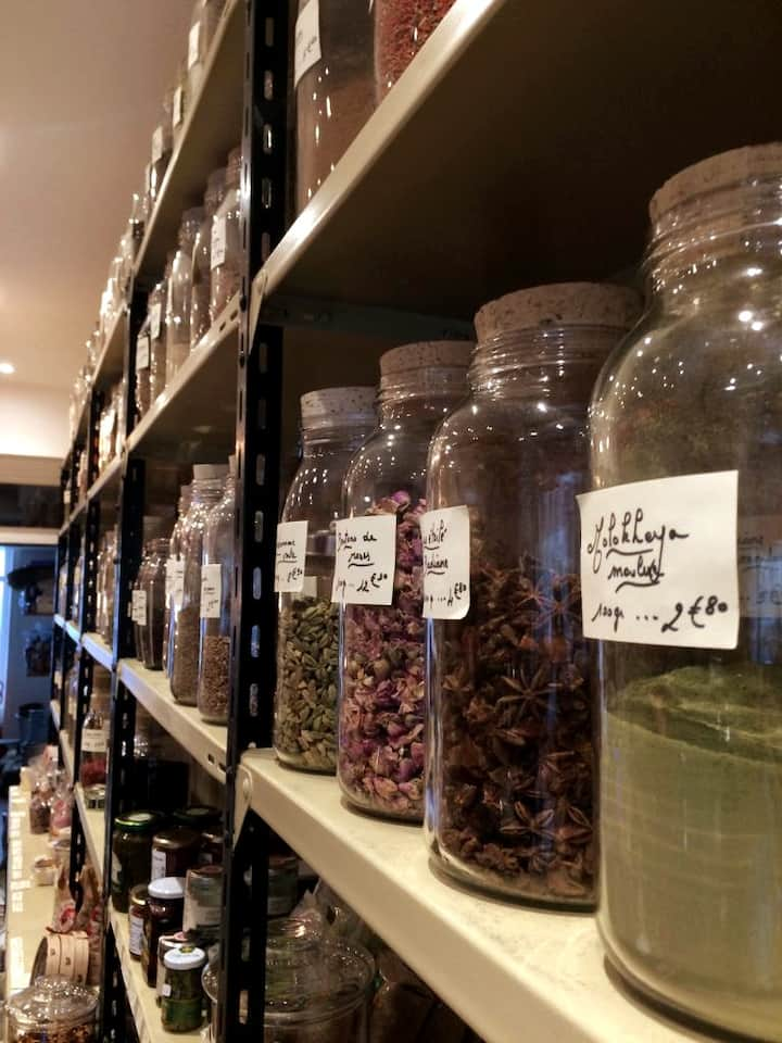 Spice Shop Old Town
