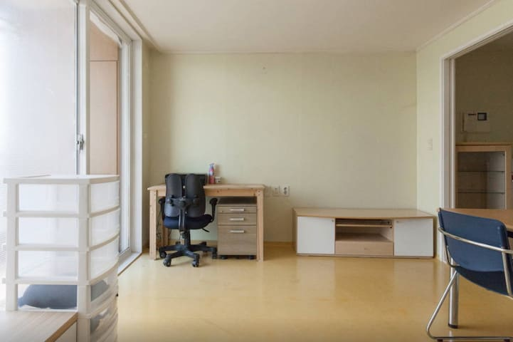 Charming Poong-nap-dong Apartment 66 sq ft - Songpa-gu - Apartment