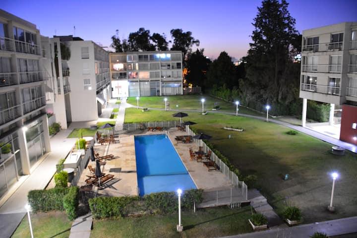FerPilar Suite, cerca de la naturaleza y la ciudad