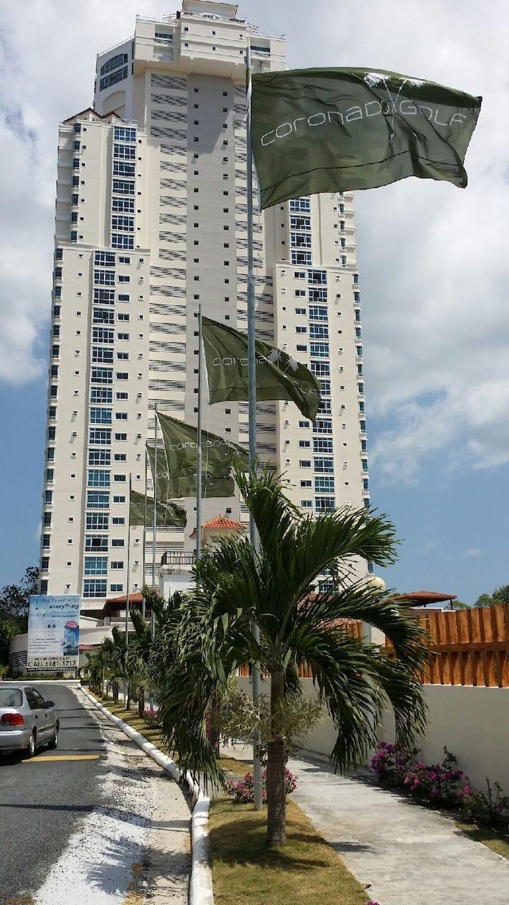 Coronado Panama Golf & Beach Resort
