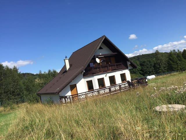 Villa in Reuzengebergte Polen