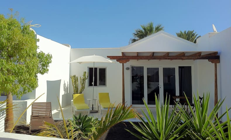 Bungalow in Playa Blanca / Lanzarote