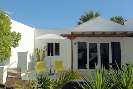 Bungalow in Playa Blanca + WIFI / Lanzarote