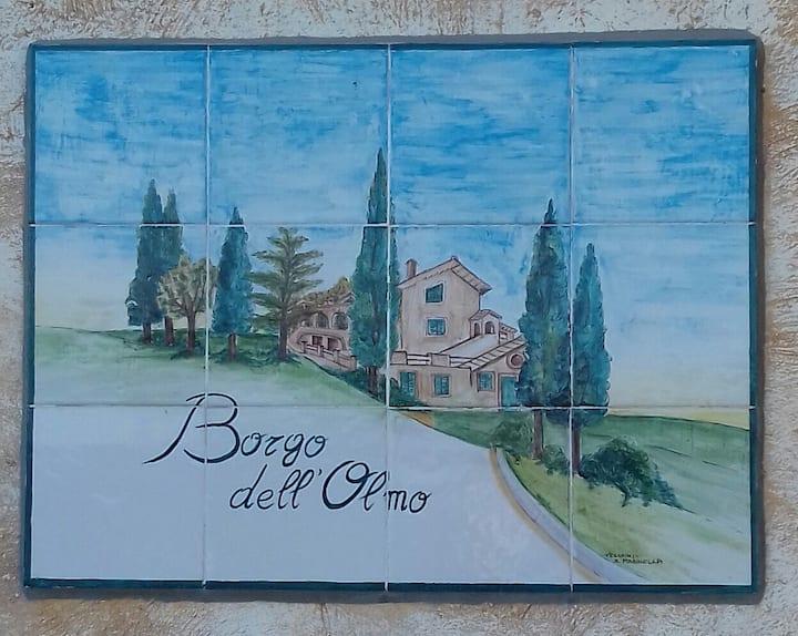 Il Borgo dell'Olmo