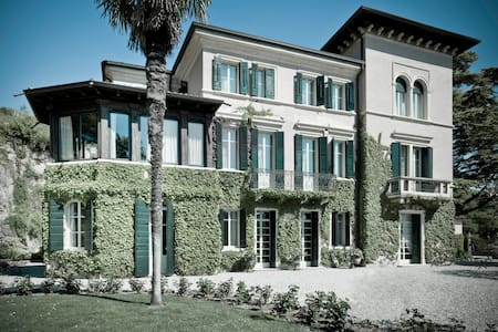 Verona Hills -  Wifi - Parking free - Garden (RF2)