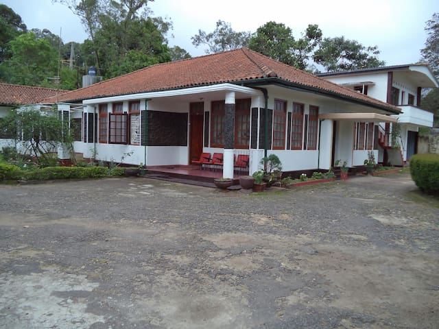 23 Suramya - Colonial Bungalow