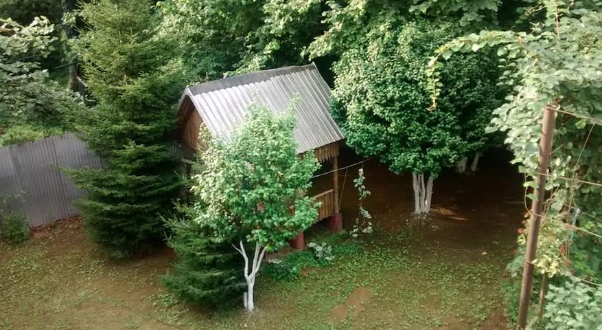 House on Markoz Achareli - Batumi - Rumah