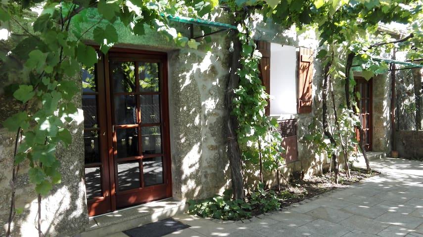 Casinha da Eira - Quinta de Fonte de Marcos