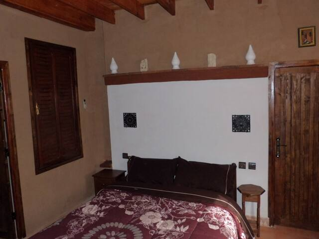 appartement marocain tres sympa - Taroudant - Apartment