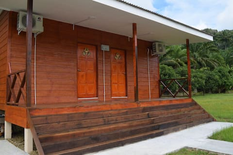 Summer Homestay @ Double Room
