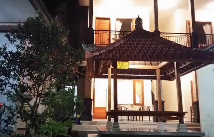 Mandala Flower Guesthouse3