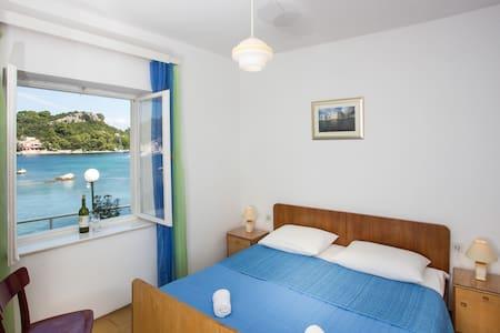 Paolo-1Bedroom Apartment w/ Terrace&Sea View(2+1) - Maranovići