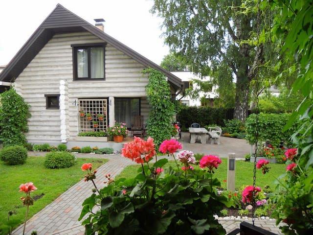 ECO Home - Riga - Hus