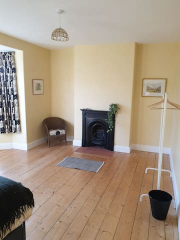 Lovely room situated in Abergavenny