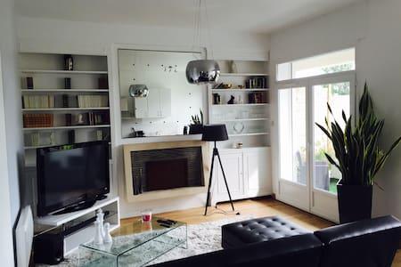 Bel appartement en centre ville - Challans