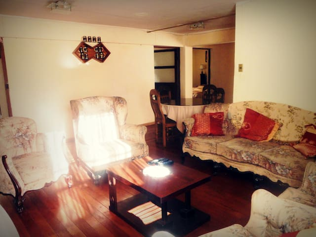 Beautiful apartment and extras - Nuestra Señora de La Paz - Apartment