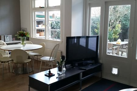 Well furnished house with garden! - Delft