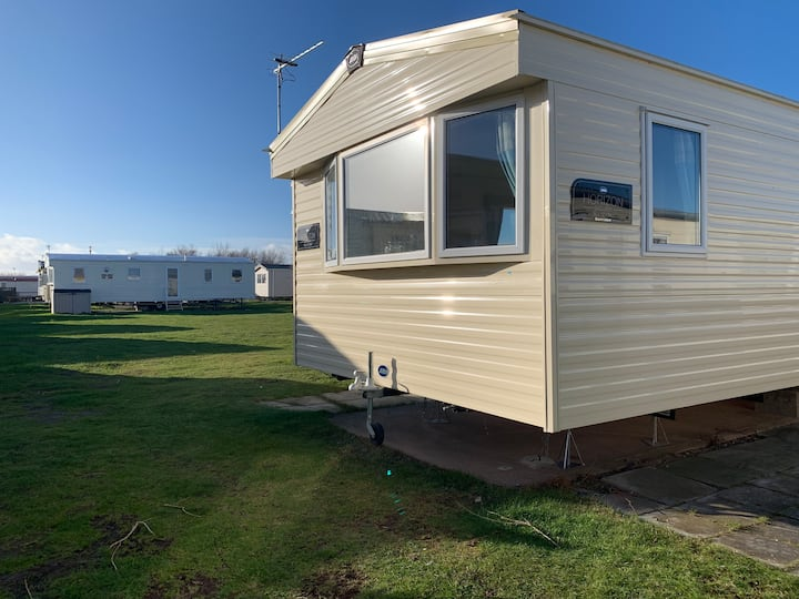 Home from Home Caravan Rental
