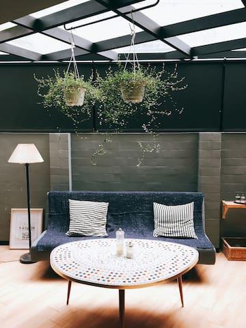 Relax in Taipei